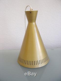 Diabolo MID CENTURY MODERN Pendant Lamp LIGHT Arteluce STILNOVO Sarfatti ERA 2/2