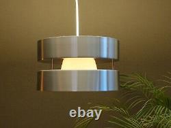 HAGOORT HOLLAND pendant lamp light 60s Dutch Design 50s 70s mid-century