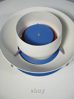 MID Century Modern Louis Poulsen Ph5 Hanging Lamp Ceiling Light Shade Pendant