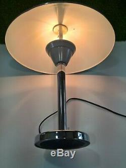 Mid Century Desk Light Belgian