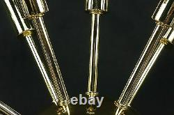 Mid Century Modern Sputnik Atomic Lamp Chandelier Starburst Flush mount