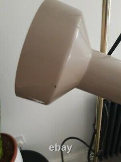 Mid Century Vintage 1960s 70s Habitat Maclamp Floor Lamp Light Twin Spotlight