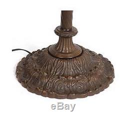 Torchiere Floor Lamp Standing Lighting Fixture Vintage Antique Mid Century Lamps