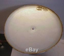 Vintage M. G. Wheeler Sight Light Flying Saucer Table Lamp Mid Century Modern