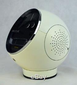 Vintage Radio WELTRON 2001 Mid Century Eames Sputnik Modern Fase Light Space Age